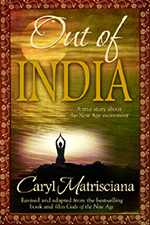 Out Of India Book Cover