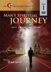 Man's spiritual journey DVD