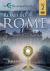 Road To Rome DVD