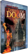 Joseph Smith's Temple of Doom DVD