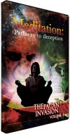 Meditation: Pathway to Deception DVD