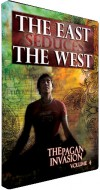 East Seduces The West DVD