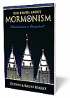 The Truth about Mormonism - BOOKLET