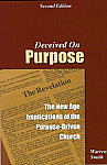DECIEVED ON PURPOSE BOOK