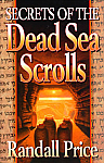 Secrets Of The Dead Sea Scrolls DVD