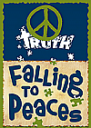 Falling To Peaces DVD