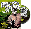 EVOLUTION IN POP CULTURE: Answers to Difficult Issues - DVD