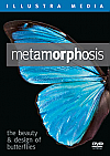 METAMORPHOSIS: The Beauty and Design of Butterflies - DVD