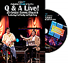 Q & A Live! at Cedar Creek Church - DVD
