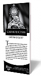 Catholicism: Christian—or Cultic? - BOOKLET