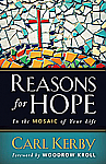 Reasons For Hope - BOOK