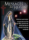 Messages From Heaven - DVD
