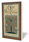 The Five Points Of Calvinism BOOK