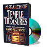 In Search Of Temple Treasures - DVD