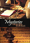 Mysteries Of The Dead Sea Scrolls - DVD
