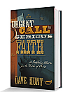 An Urgent Call to a Serious Faith: A Prophetic Alarm for the Bride of Christ - BOOK
