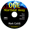 One Heartbeat Away - MP3 AUDIOBOOK CD