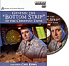 "Genesis: The ""Bottom Strip"" of the Christian Faith - DVD"