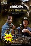 CREATION PROCLAIMS - Vol 3 : Silent Hunters DVD