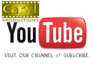 Subscribe to CARYLTV's youtube channel